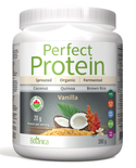 Botanica Botanica Perfect Protein Certified Organic Vanilla 390g