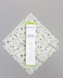 Abeego Inc Abeego Reuseable Beeswax Food Wraps - 2 Large