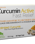 AOR AOR Curcumin Active 60 caps