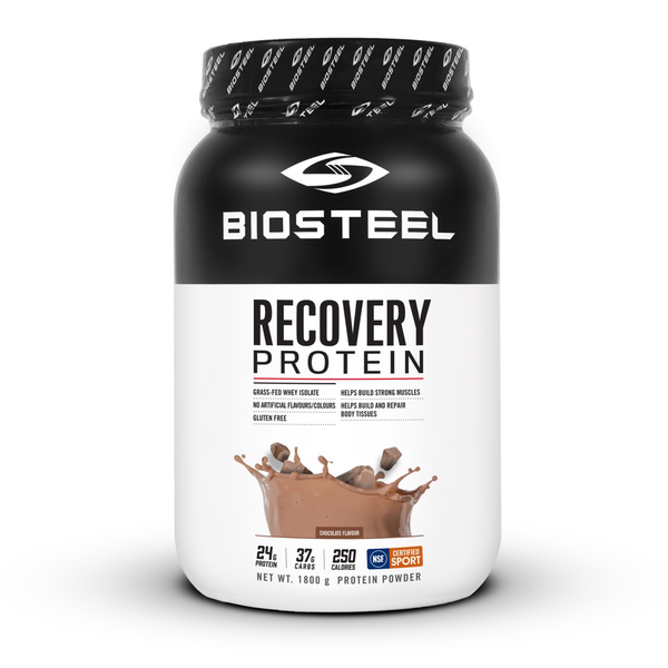 Biosteel Biosteel Advanced Recovery Formula Chocolate 3lb
