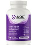 AOR AOR Gastro Refief 312 mg 60 vcaps