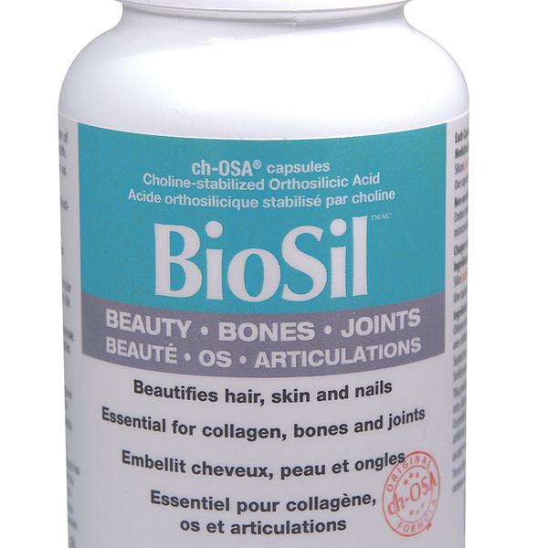 BioSil BioSil Beauty-Bones-Joints 90 vcaps