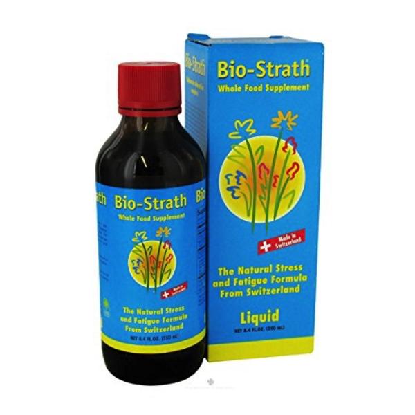 Bio-Strath Bio-Strath Original Elixir 250ml