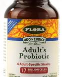 Flora Flora Probiotic Adult's 120 caps