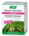 A.Vogel A.Vogel Calcium Absorber 400 tabs
