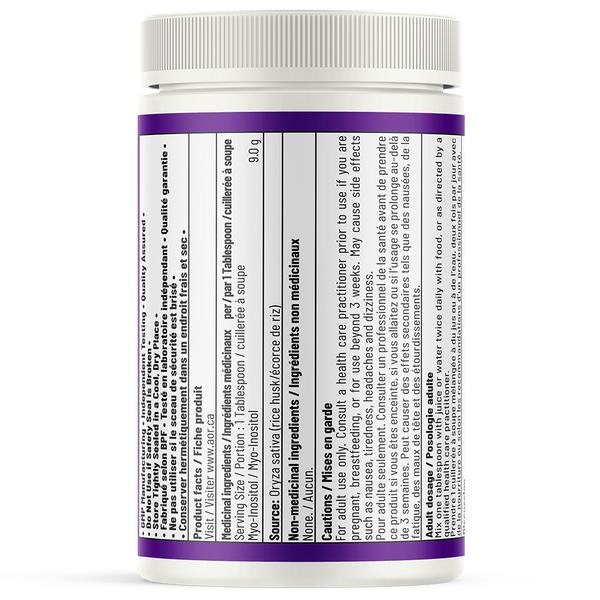 AOR AOR Inositol 500g powder