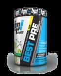BPI BPI Keto Best Pre-Workout Watermelon Ice 315g