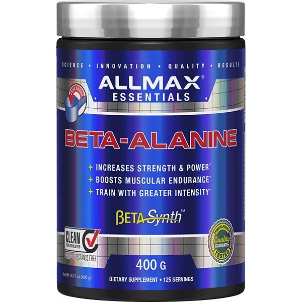 Allmax Nutrition Allmax Beta Alanine 400g