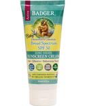 Badger Badger Sunscreen Baby SPF 30 Cream 87ml