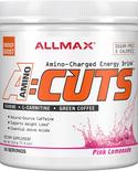 Allmax Nutrition Allmax A-Cuts Pink Lemonade 252g
