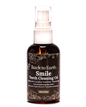 Back to Earth Back To Earth Smile - Teeth Oil 60ml