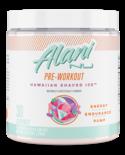 Alani Nu Alani Nu Pre-workout Hawaiian Shaved Ice 306g