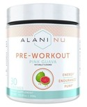Alani Nu Alani Nu Pre-workout Pink Guava 294g