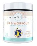 Alani Nu Alani Nu Pre-workout Galaxy Lemonade 289g