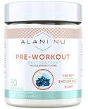 Alani Nu Alani Nu Pre-workout Breezeberry 291g
