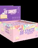Alani Nu Alani Fit Snack Bar Confetti Cake 46g x 12