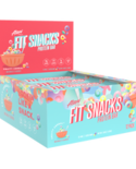 Alani Nu Alani Fit Snack Bar Fruity Cereal 46g x 12