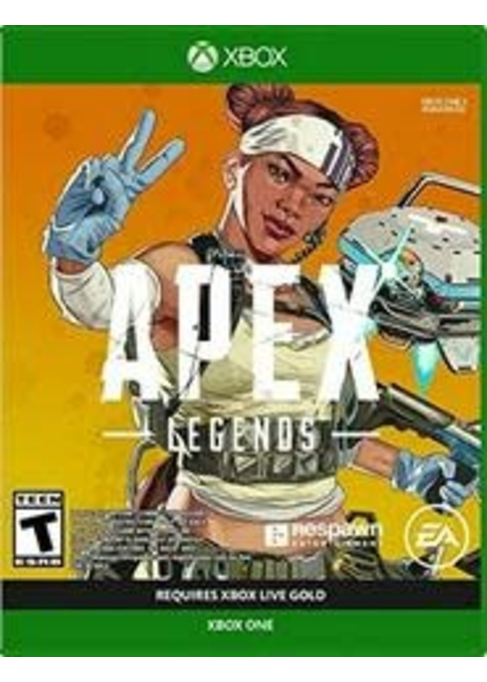 Apex Legends [Lifeline Edition] Xbox One