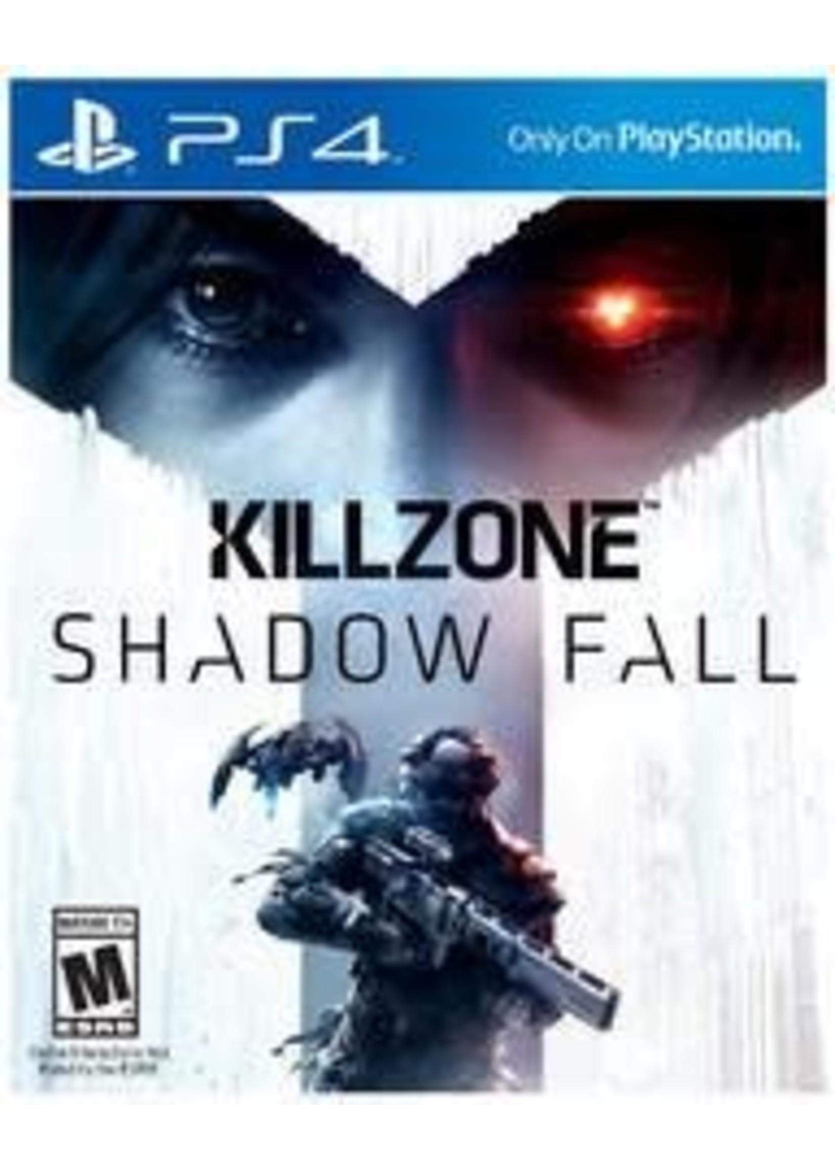 Killzone: Shadow Fall Playstation 4