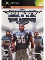 Blitz The League Xbox