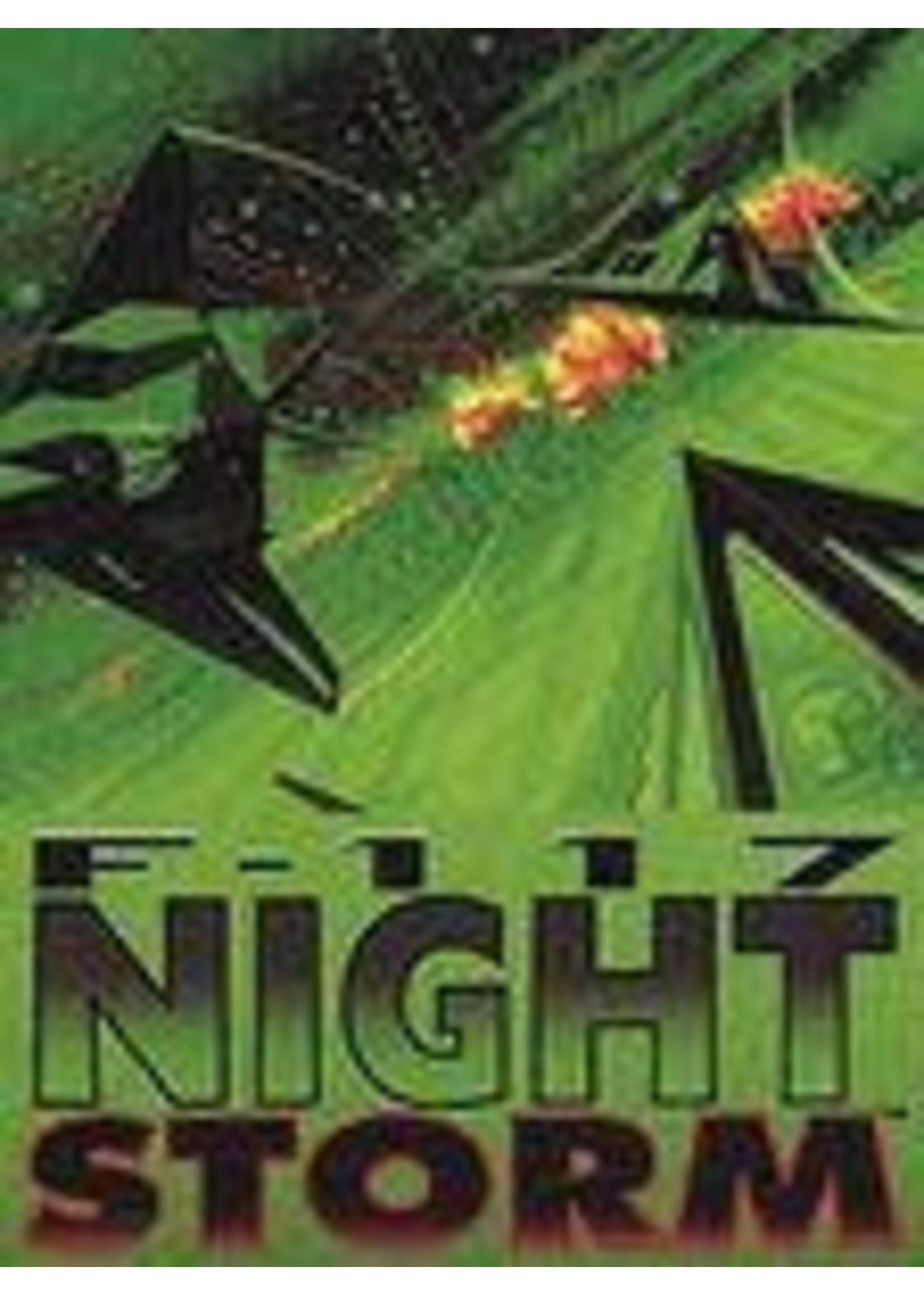 F-117 Night Storm Sega Genesis