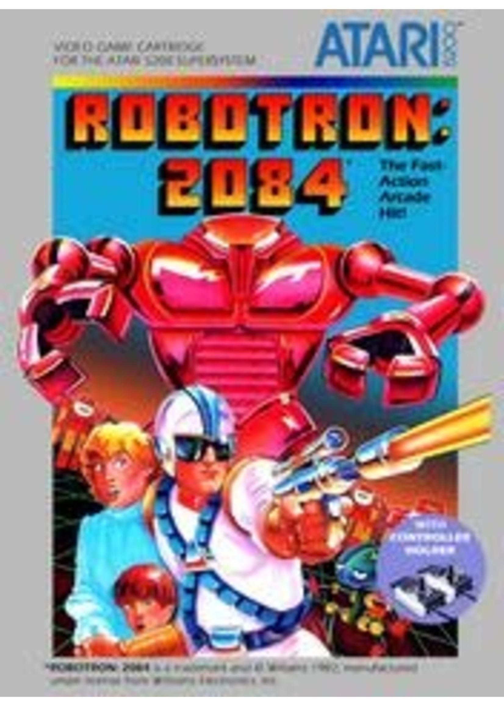 Robotron: 2084 Atari 5200