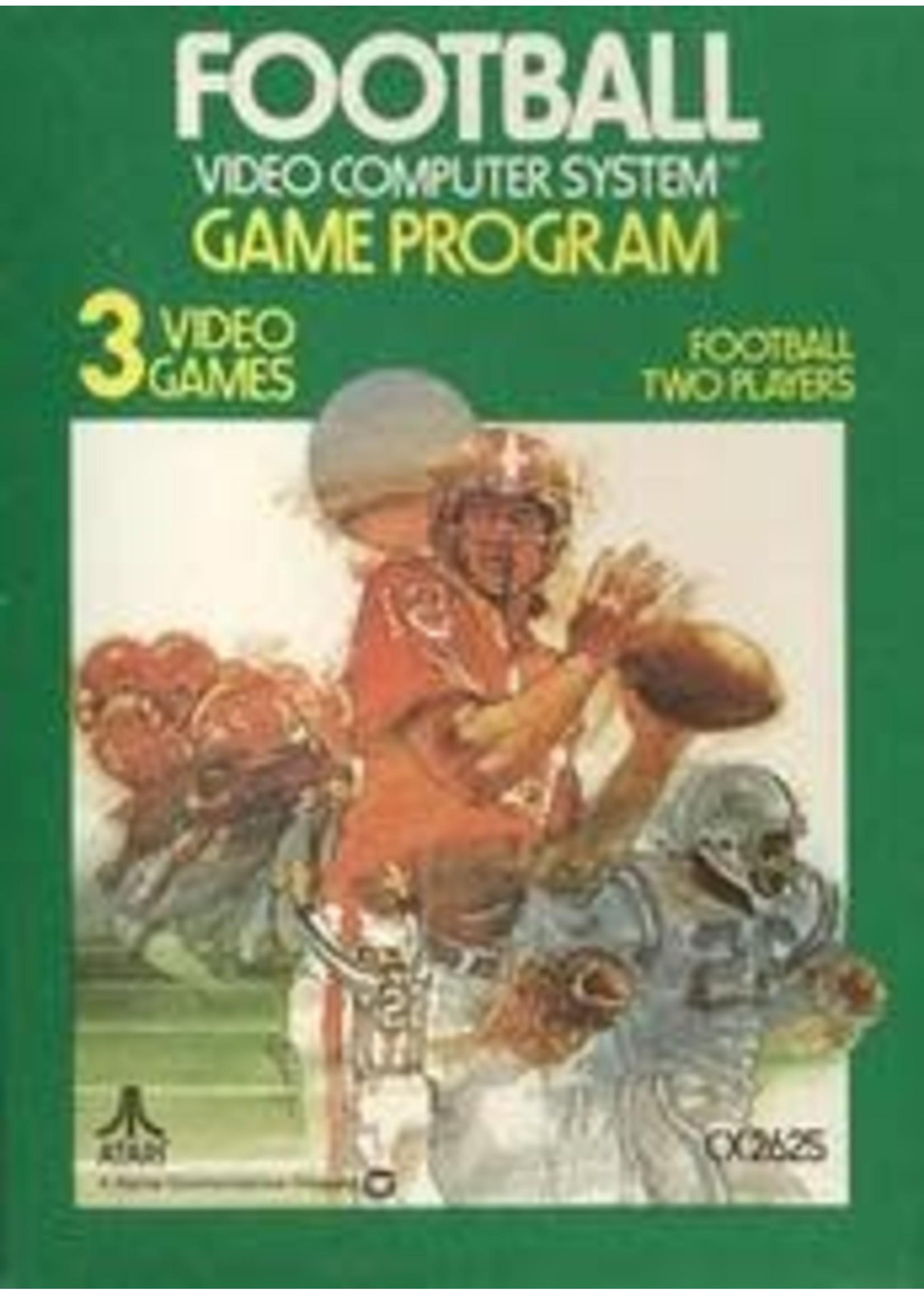 Football Atari 2600