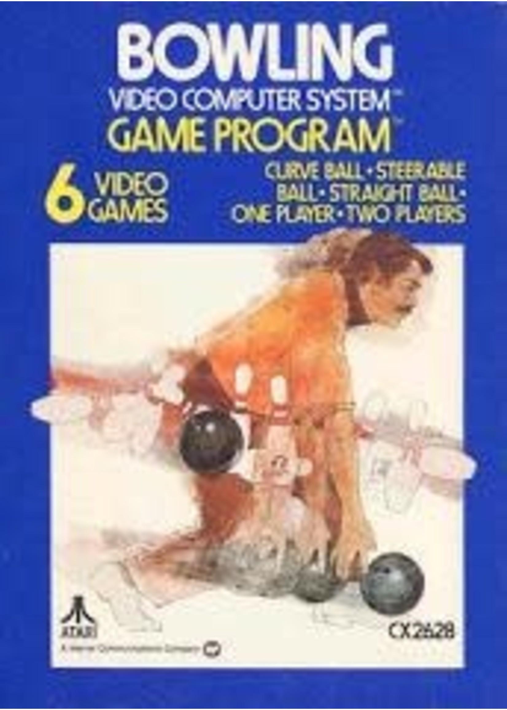 Bowling Atari 2600