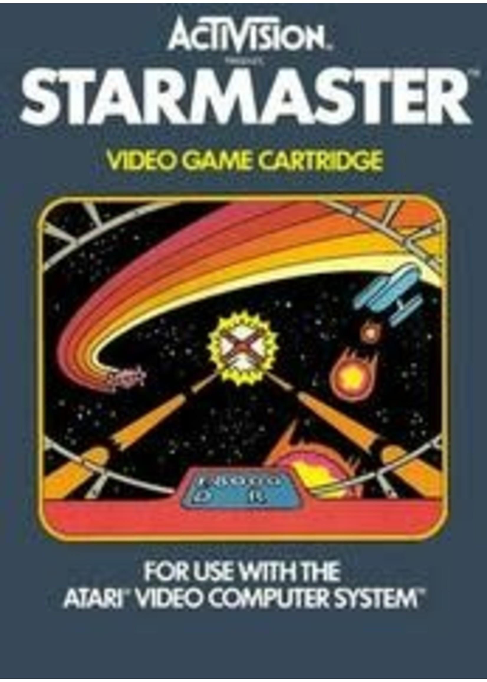 Starmaster Atari 2600