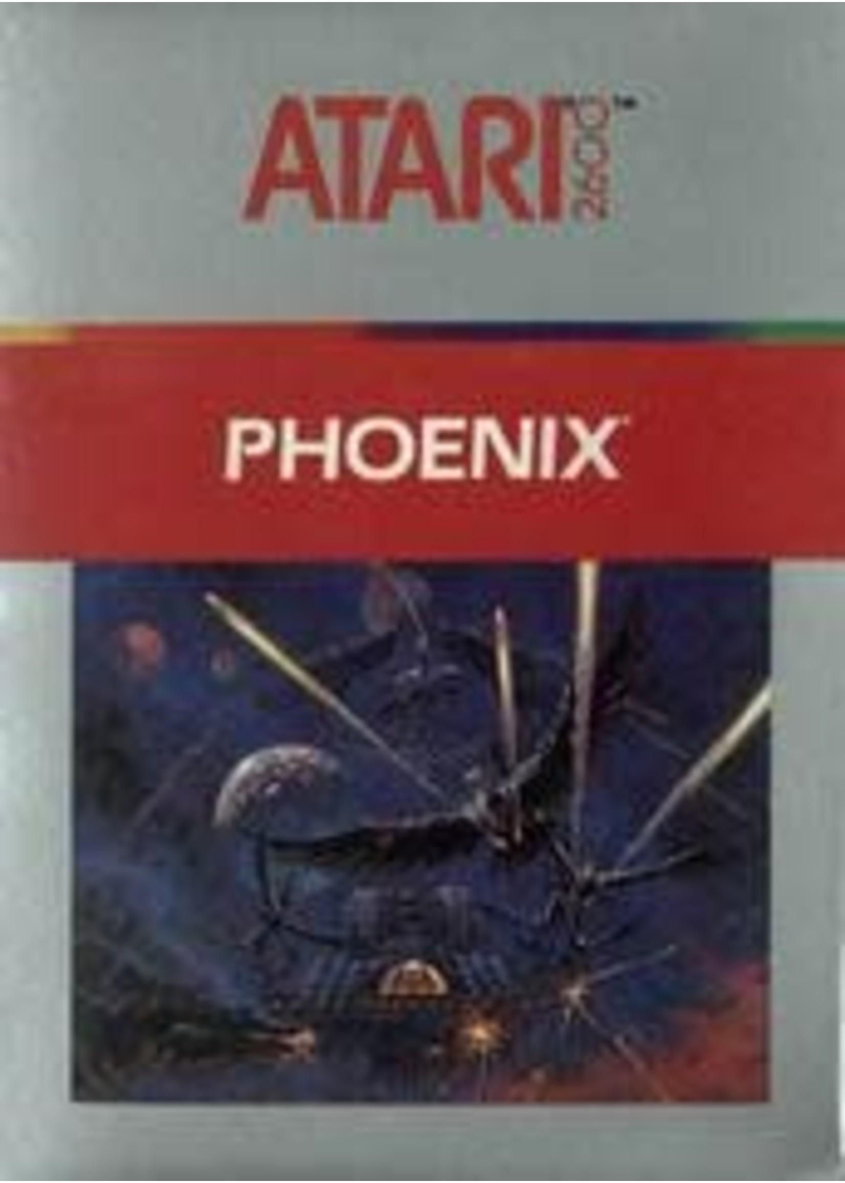 Phoenix Atari 2600
