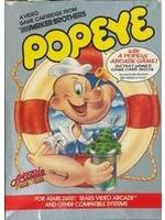 Popeye Atari 2600