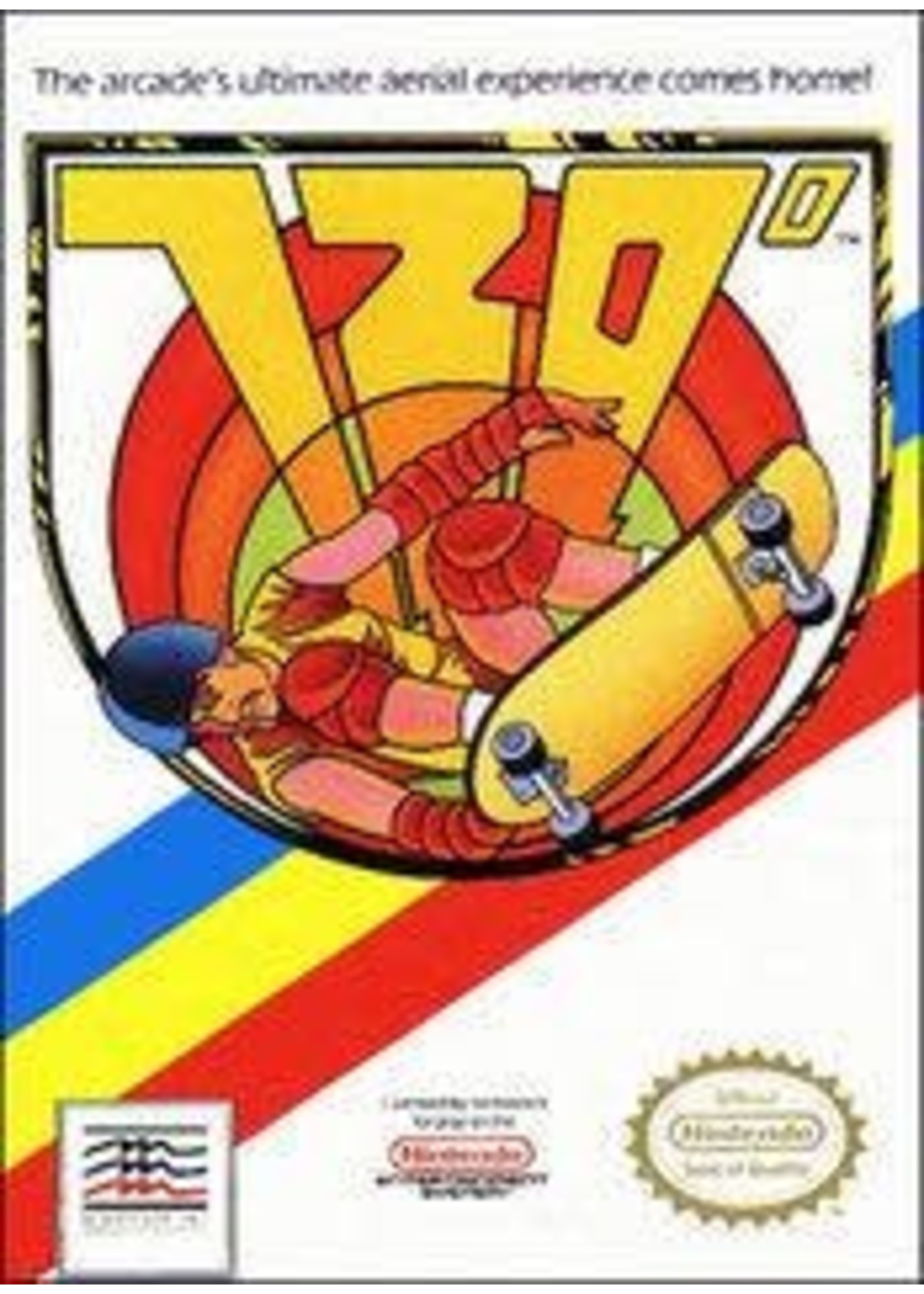 720 NES