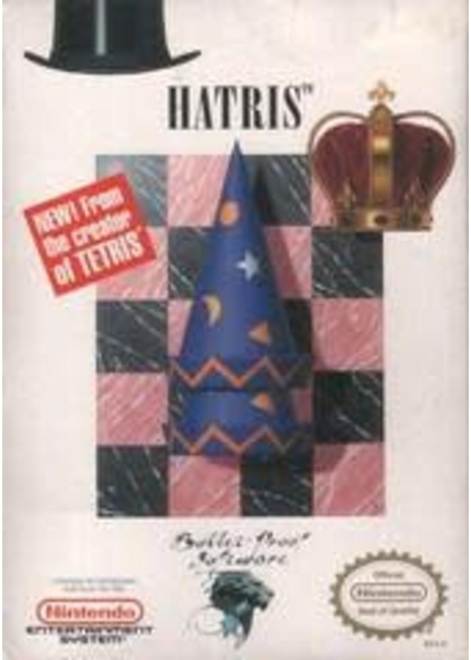 Hatris NES