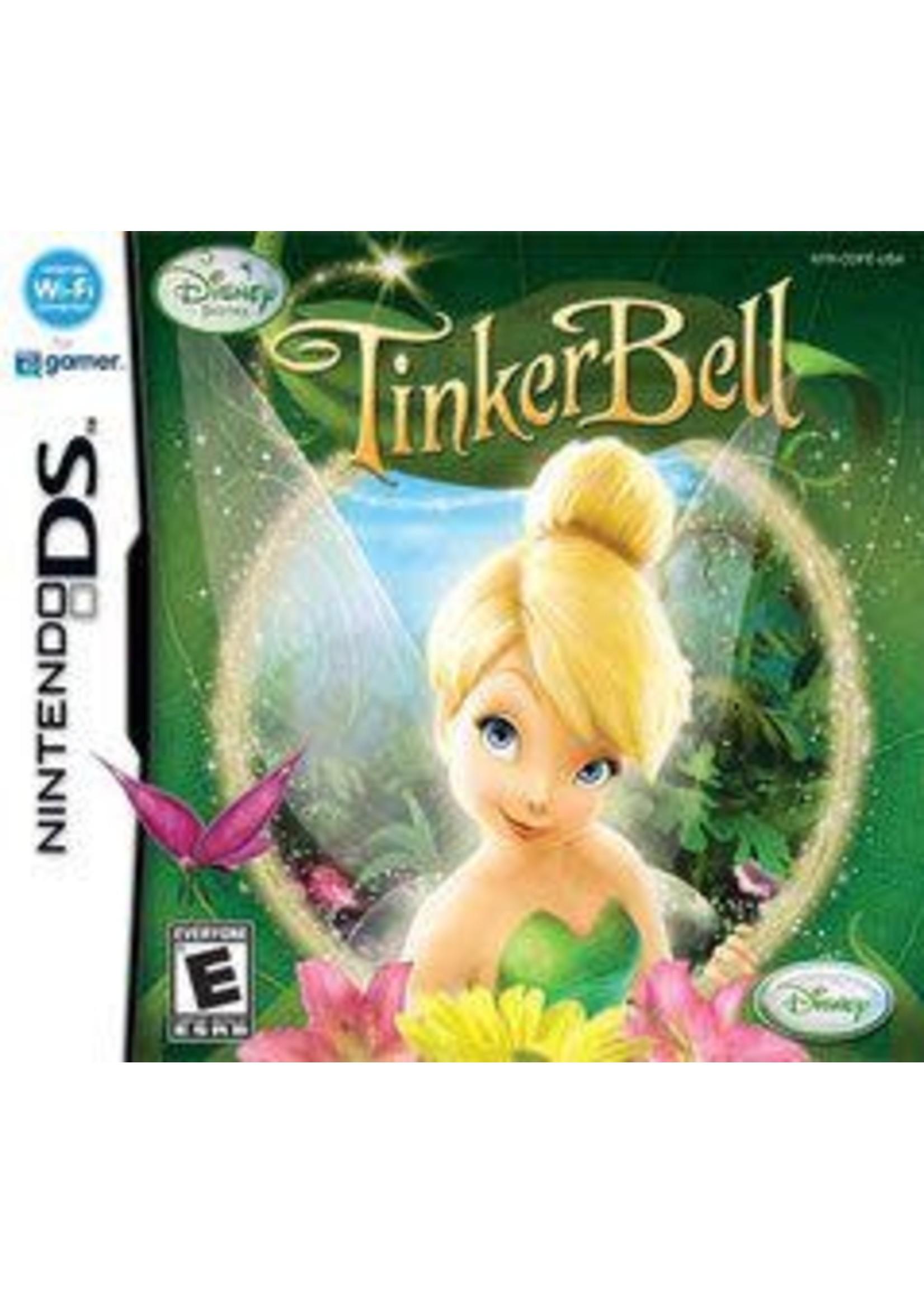 Tinker Bell Nintendo DS