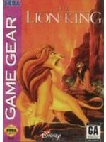 The Lion King Sega Game Gear