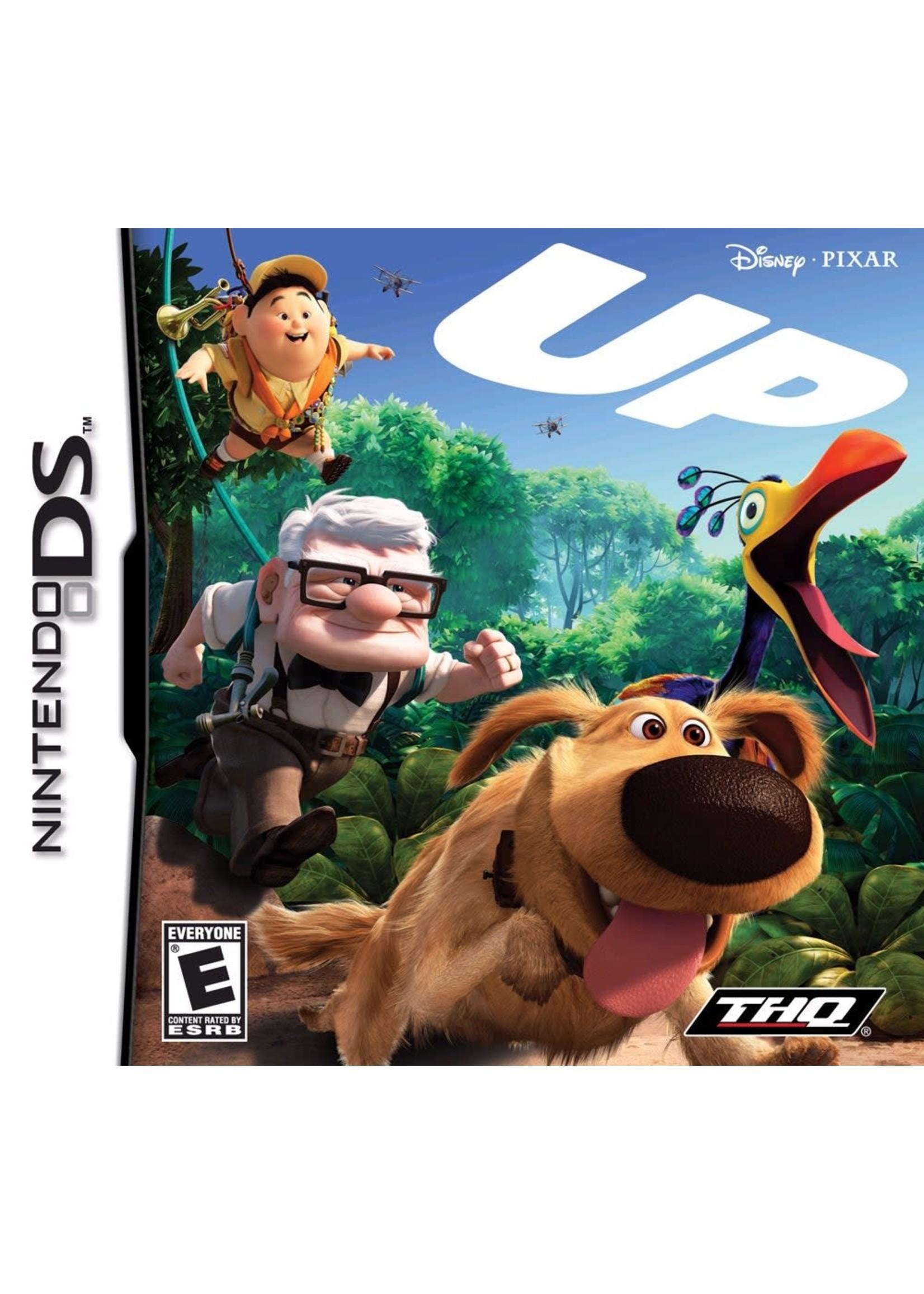 UP Nintendo DS