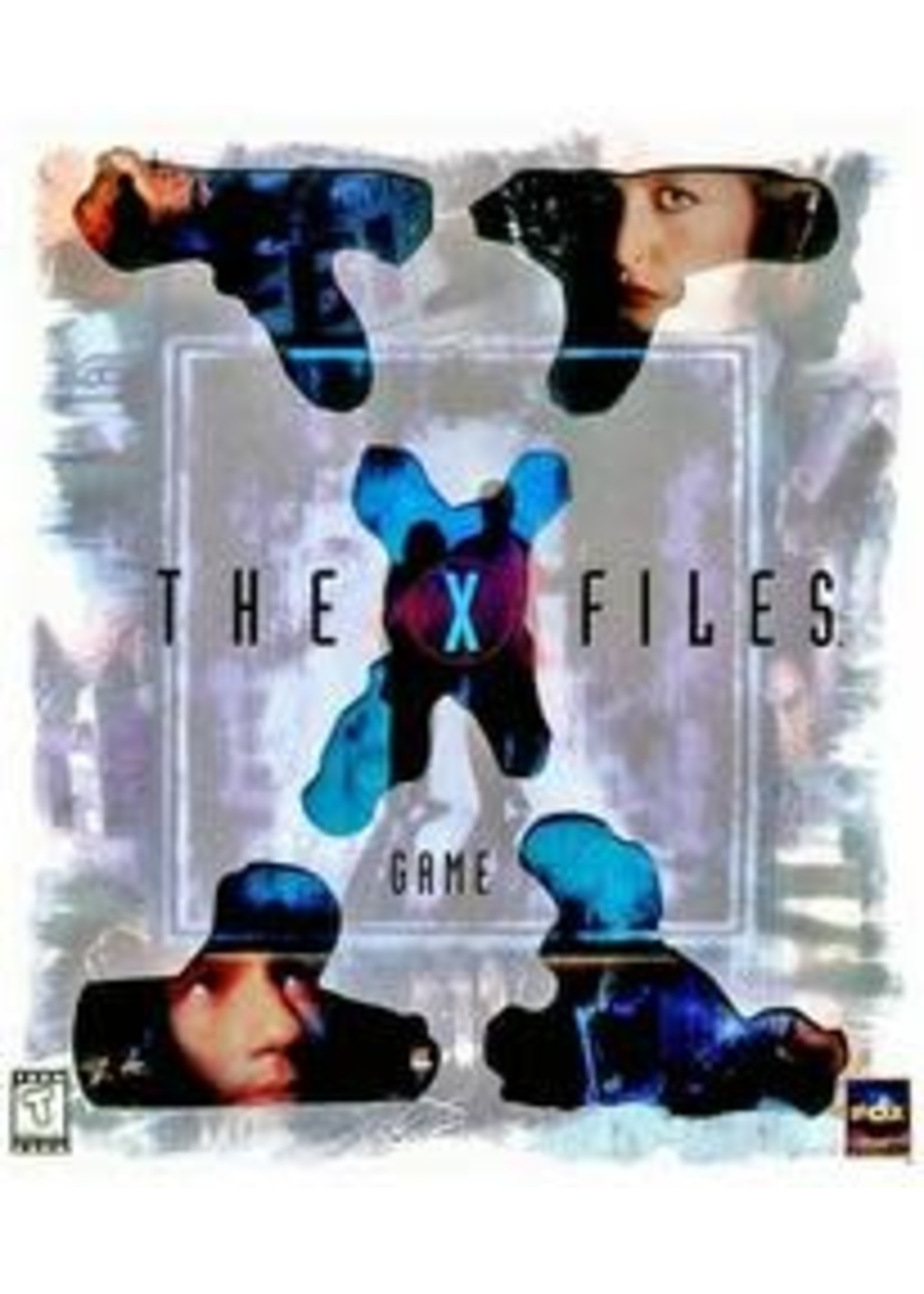 The X-Files Game PC Games