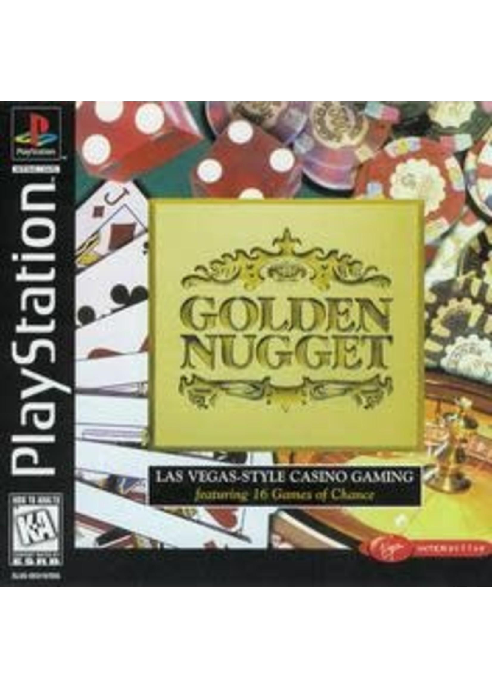 Golden Nugget Playstation