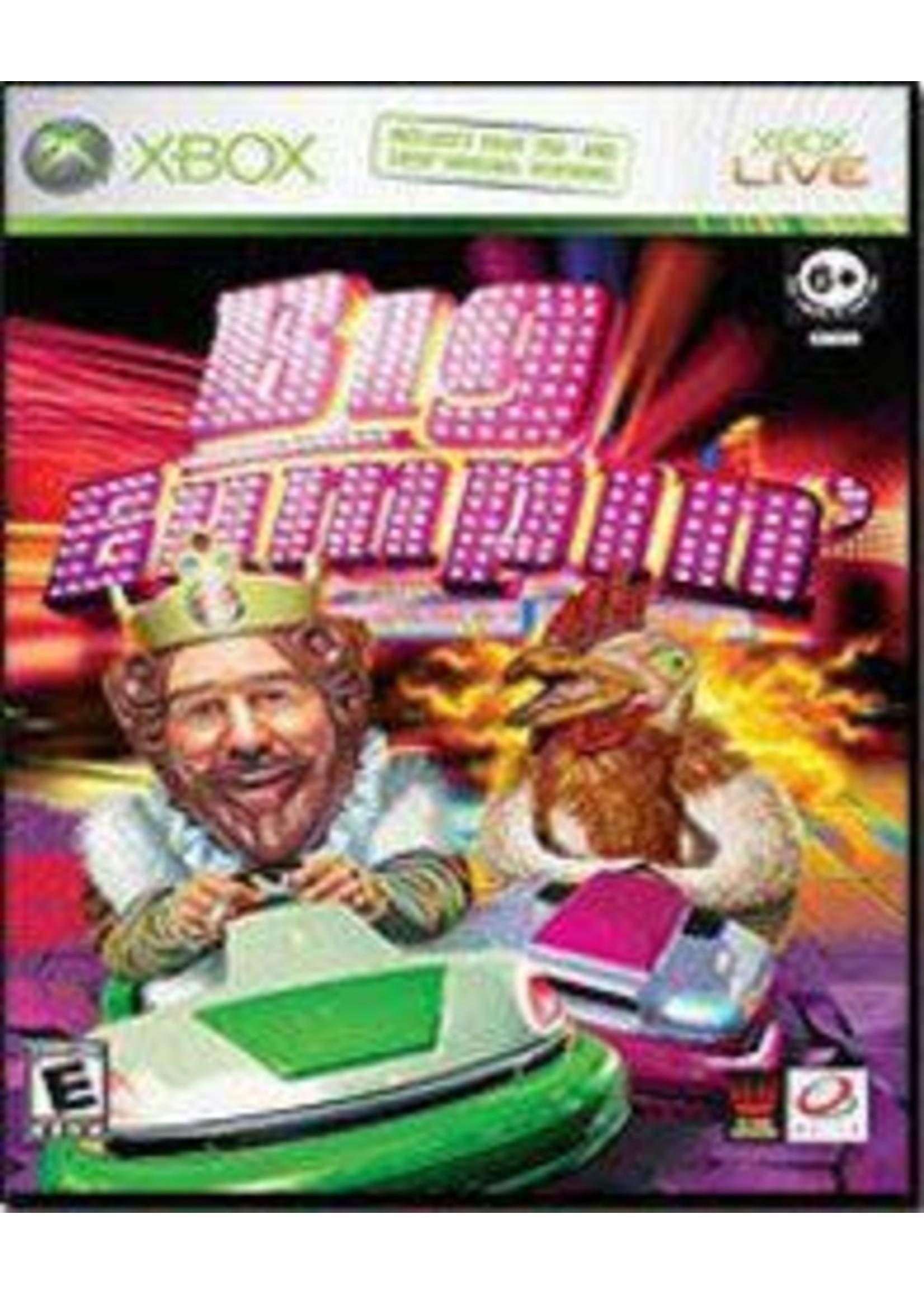Big Bumpin' Xbox 360
