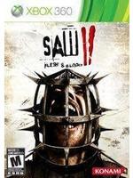 Saw II: Flesh & Blood Xbox 360