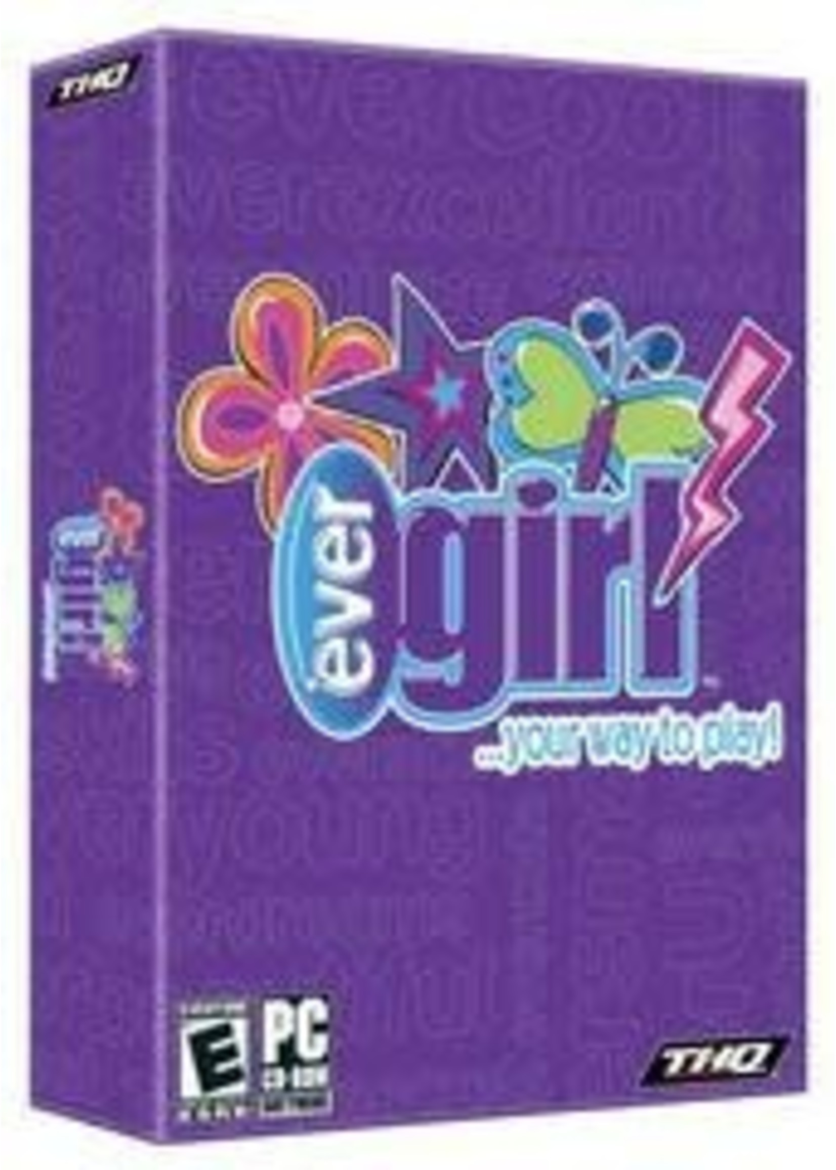 Evergirl PC Games