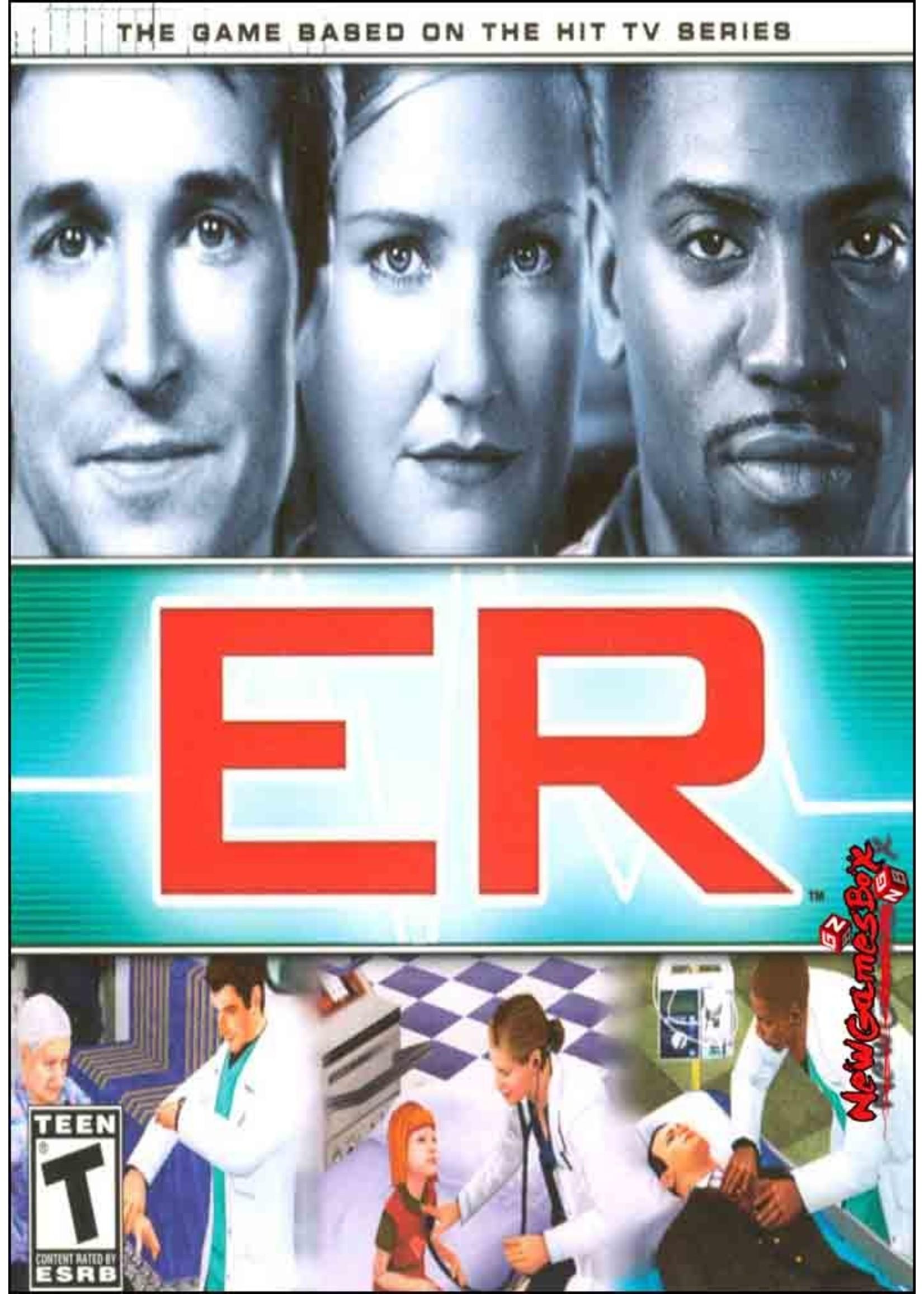 ER PC Games