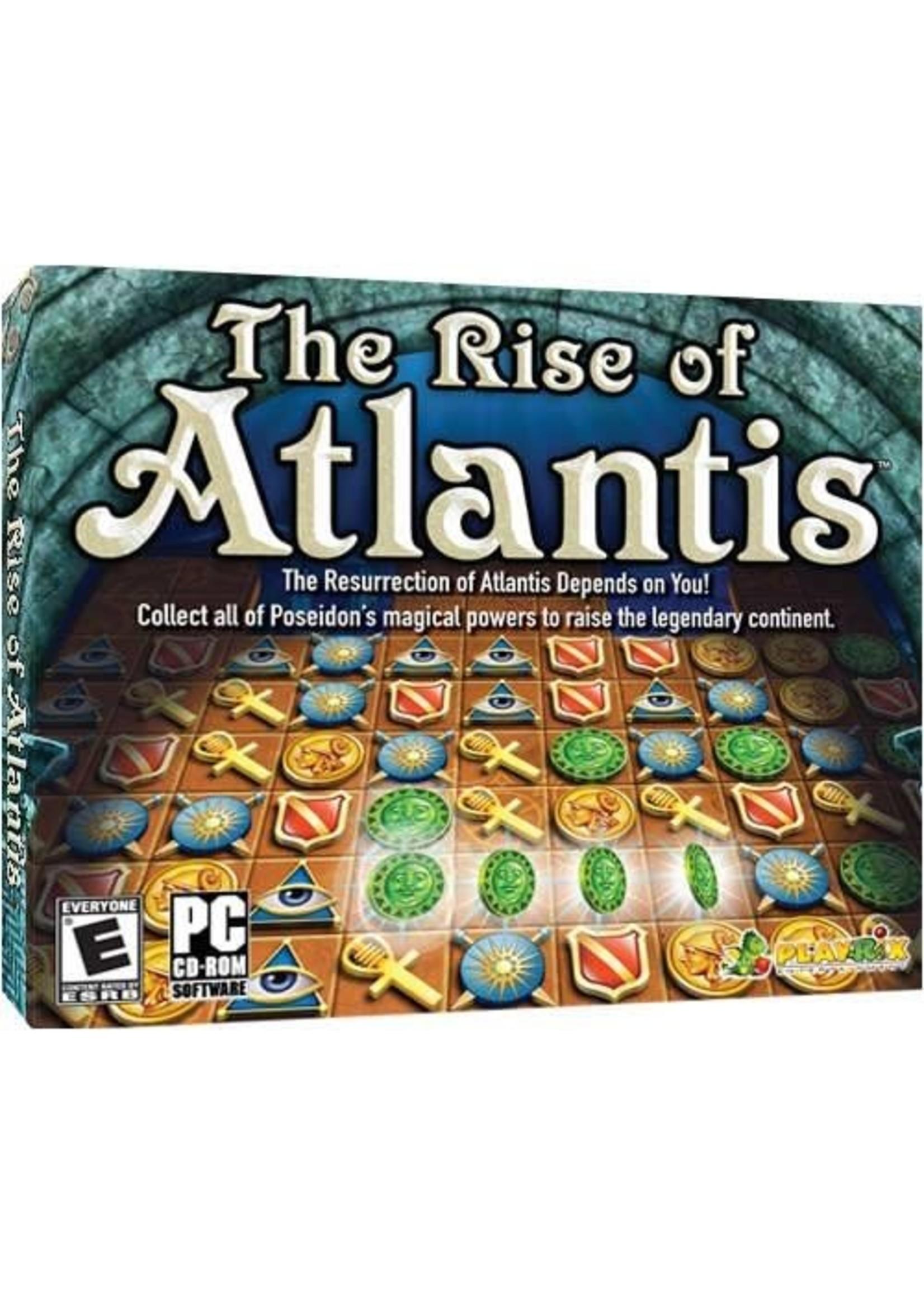 The Rise Of Atlantis PC Games