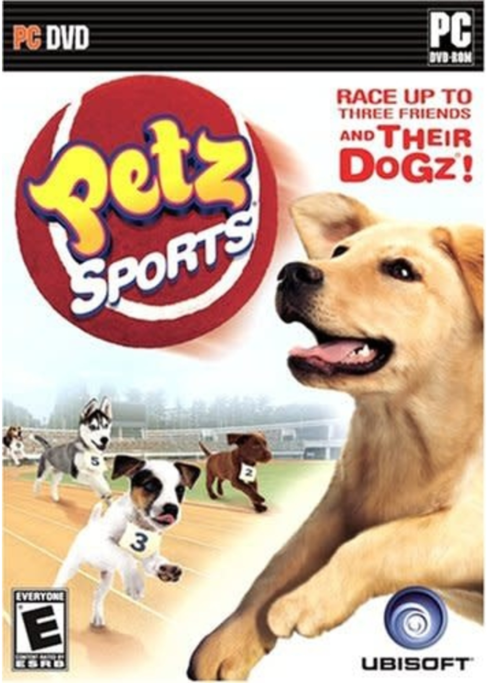Pets Sports PC Games