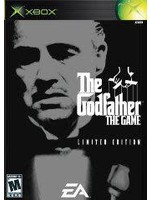 The Godfather [Limited Edition] Xbox