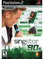 Singstar 90'S Playstation 2