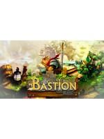Bastion Demo Disc Xbox 360