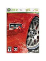 Project Gotham Racing 4 Xbox 360