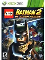 LEGO Batman 2 DC Super Heroes [Platinum Hits] Xbox 360