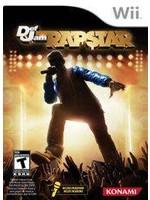 Def Jam Rapstar [Microphone Bundle] Wii